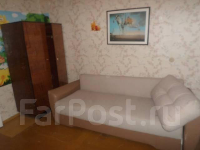2-комнатная, улица Первомайская 32. ж/д вокзала, частное лицо, 49 кв.м.