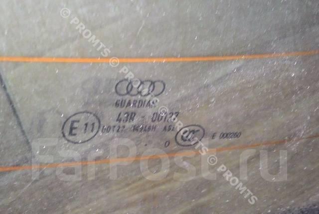 Стекло заднее. Audi S6, 4F2, 4F5 Audi RS6, 4F2, 4F5 Audi A6, 4F2, 4F2/C6, 4F5, 4F5/C6 Двигатели: BKH, BPJ, BVJ, BXA, BYK, BUH