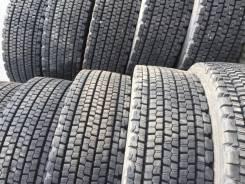 Bridgestone W900. Зимние, без шипов, 2013 год, износ: 10%, 1 шт