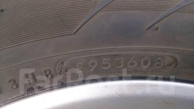 Колёса Субару. 6.0x16 5x114.30 ET49