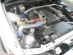 Демпфер (распорка, амортизатор) двигателя HPI JZX90-100 Japan. Toyota Cresta, JZX90 Toyota Mark II, JZX90 Toyota Chaser, JZX90