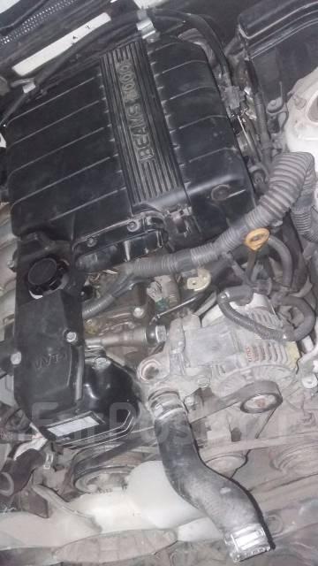 Двигатель в сборе. Toyota Mark II, GX110 Двигатель 1GFE