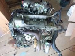 Двигатель в сборе. Toyota Caldina, ST215W, ST215 Двигатель 3SGTE
