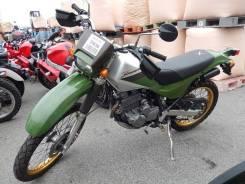 Kawasaki Super Sherpa. 250 куб. см., исправен, птс, без пробега