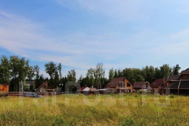 Продается участок 56,5 соток. Пос. бизнес класса Vita Verde. 5 650 кв.м., собственность, электричество, вода, от агентства недвижимости (посредник)
