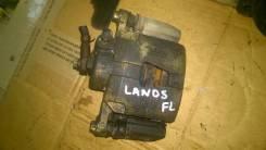 Суппорт тормозной. Chevrolet Lanos, T100 ЗАЗ Шанс Daewoo Lanos Daewoo Nexia, KLETN Двигатель A15SMS