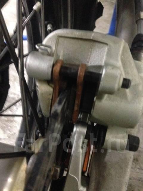 KTM 300 EXC. 300 куб. см., исправен, без птс, с пробегом. Под заказ