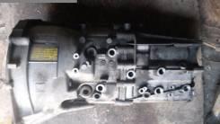 Механическая коробка переключения передач. BMW 5-Series, E60 Двигатель M54B22