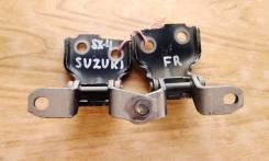 Крепление боковой двери. Suzuki SX4