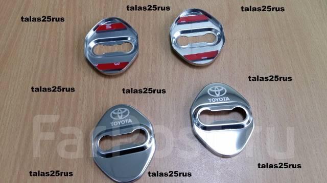 Крепление боковой двери. Toyota Highlander