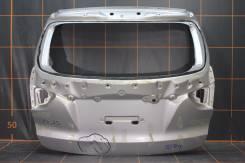 Крышка багажника. Hyundai ix35 Hyundai ix55