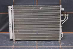 Радиатор кондиционера. Hyundai ix35 Hyundai Tucson