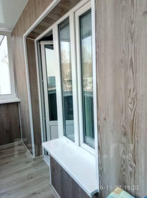 Окна Балконы Лоджии ПОД КЛЮЧ со скидкой -70% в рассрочку до 24 мес.