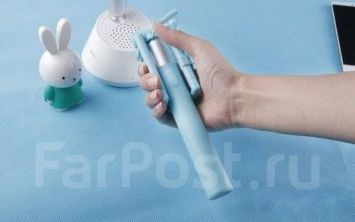 Подарок девушке Селфи палка Oppo, проводная, длина 80 см