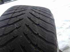 Goodyear Eagle Ultra Grip GW-3. Зимние, без шипов, износ: 40%, 2 шт