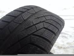 Pirelli W 210 Sottozero. Зимние, без шипов, износ: 40%, 1 шт