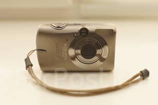 Canon Digital IXUS 960 IS. 10 - 14.9 Мп, зум: 4х