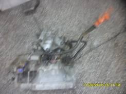 Автоматическая коробка переключения передач. Mazda Demio, DY3W