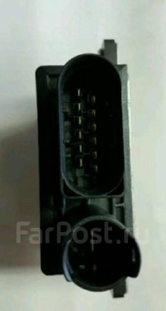 Блок управления свечами накала. Kia Mohave Hyundai ix55