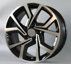 Audi. 7.0x16, 5x112.00, ET42, ЦО 57,0мм. Под заказ