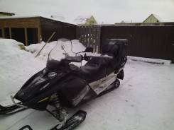 BRP Ski-Doo GTX Fan 550F. исправен, есть птс, с пробегом