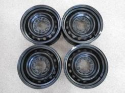Toyota. 6.0x15, 6x139.70, ET29, ЦО 106,1мм.