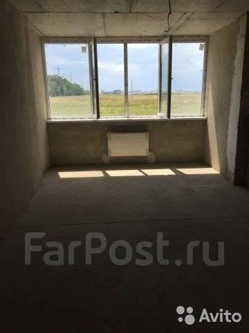 1-комнатная, Куликова поля 17. прикубанский, агентство, 28 кв.м.