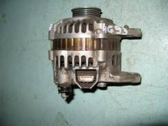 Генератор. Mitsubishi Lancer Cedia, CS5W Двигатель 4G93