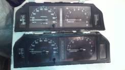 Панель приборов. Toyota Mark II, GX71 Двигатель 1GEU