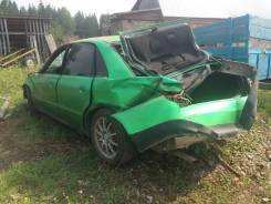 Audi A4. Ауди а4 документы