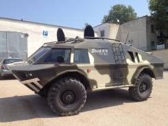 Продается БРДМ-2