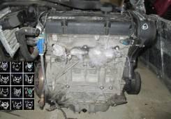 Двигатель Ford Focus 2 Fusion 1.6 hwdb (100л.c. )