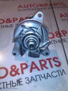 Помпа водяная. Mazda: Axela, Atenza Sport, MPV, Ford Escape, Atenza, Tribute Двигатели: L3DE, L3