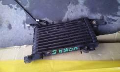 Радиатор акпп. Toyota Tundra Toyota Sequoia, UCK45, UCK35 Двигатель 2UZFE