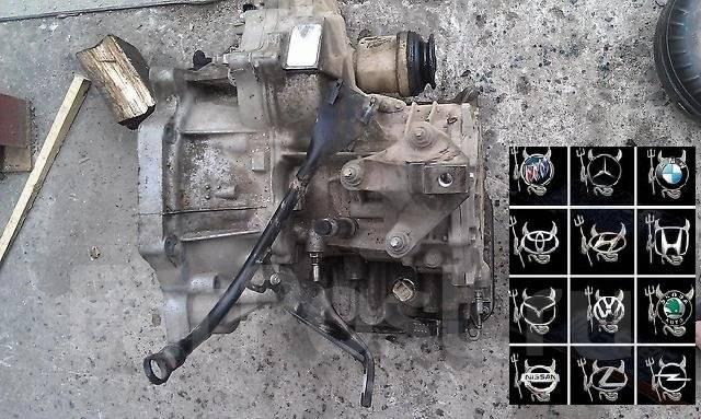 Двигатель в сборе. Ford Focus Двигатель HWDB