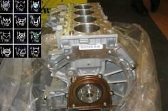Блок цилиндров. Mazda MPV, LY3P Mazda CX-7, ER3P