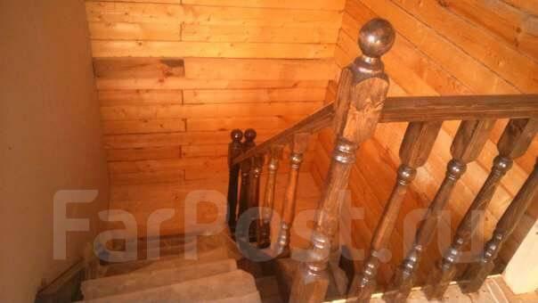 Круглогодичный дом в Шугарово. Шугарово, р-н ступинский, площадь дома 160 кв.м., от агентства недвижимости (посредник)