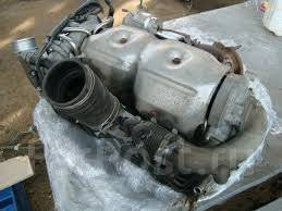 Турбина. Toyota Supra, JZA80 Toyota Aristo, JZS160, JZS147, JZS161, JZA80 Двигатель 2JZGTE