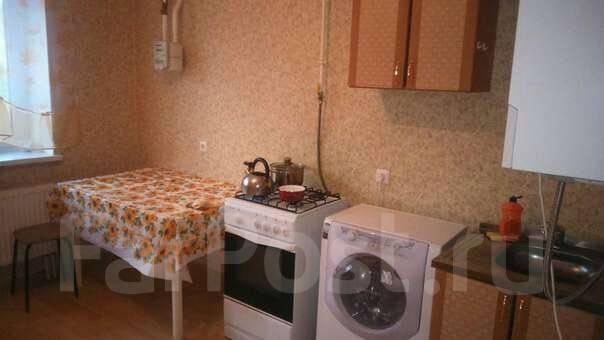 1-комнатная, Новое Ступино. Ступинский , агентство, 35 кв.м.