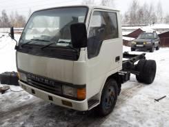 Mitsubishi Canter. Продам шасси Мицубиши Кантер, 4 200 куб. см., 3 000 кг.