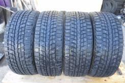 Dunlop SP Winter ICE 01. Зимние, шипованные, износ: 5%, 4 шт