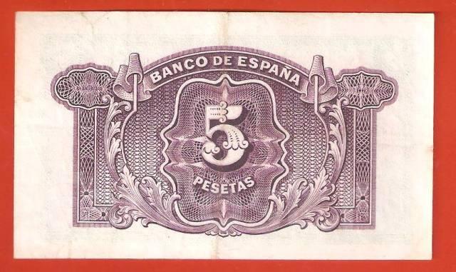 Песет Испанский.