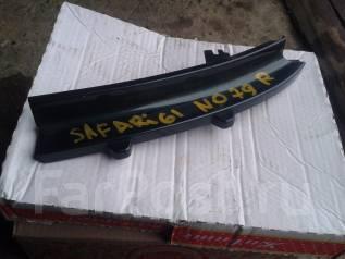 Планка под фары. Nissan Safari, WFGY61