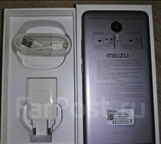 Meizu M3 Note. Б/у. Под заказ