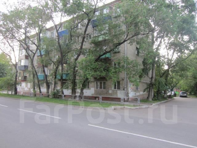 Под офис или магазин. Улица Комсомольская 40, р-н Центральный, 41 кв.м.