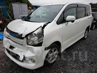 Toyota Noah. ZZR75, 3ZR