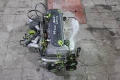 Двигатель. Suzuki Jimny Wide Двигатель M13A