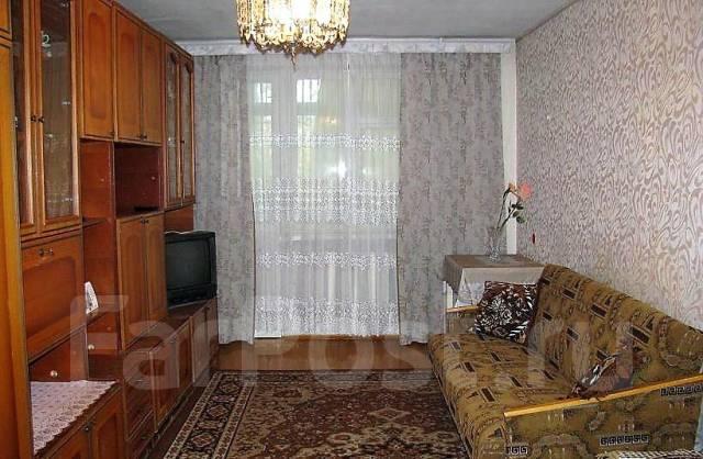 2-комнатная, проспект Интернациональный 26/2. агентство, 44 кв.м.