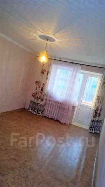 1-комнатная, проспект Интернациональный 57/2. агентство, 29 кв.м.