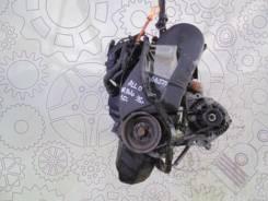 Контрактный (б у) двигатель фольксваген Поло 1998 г ALL 1.0л бензин ин